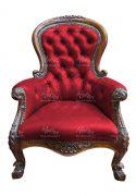 تصویر مبل سلطنتی