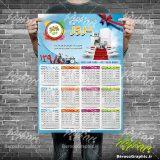 تقویم ۱۳۹۸ لوازم خانگی